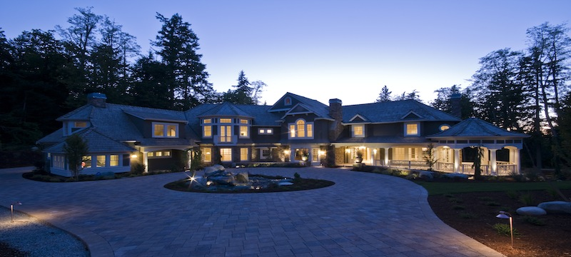 Mercer Island Builder, Mercer Island Luxury Home Builder, Mercer Island  Landscaper